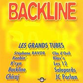 Backline les grands tubes de Various Artists