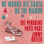 We Wanna See Santa Do the Mambo de Various Artists