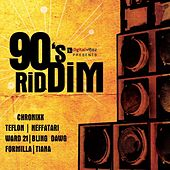 90's Riddim by Various Artists