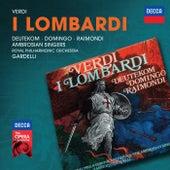Verdi: I Lombardi by Cristina Deutekom