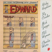 Jamming With Edward by The Rolling Stones