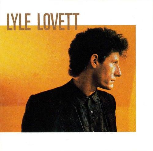 Lyle Lovett by Lyle Lovett