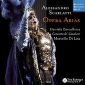 Alessandro Scarlatti Opera Arias de Daniela Barcellona