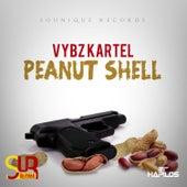 Peanut Shell - Single by VYBZ Kartel