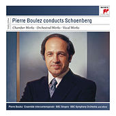 Pierre Boulez conducts Schoenberg by Pierre Boulez