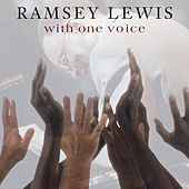 With One Voice de Ramsey Lewis