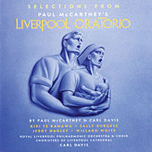 Selections From Liverpool Oratorio by Paul McCartney