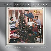 Voices Of Christmas by Gold City