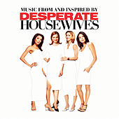 Desperate Housewives (TV Soundtrack) de Various Artists