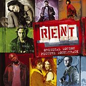 Rent - Original Motion Picture Soundtrack by Jonathan Larson