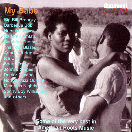 Document Shortcuts Vol. 3: My Babe by Various Artists