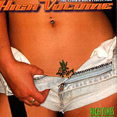 High Volume: The Stoner Rock Collection de Various Artists