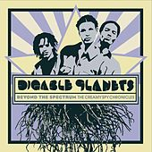 Beyond The Spectrum... von Digable Planets