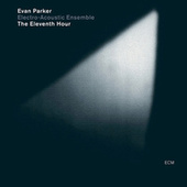 The Eleventh Hour by Evan Parker