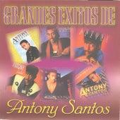 Grandes Exitos by Antony Santos