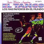 El Tango by Various Artists