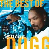 The Best Of Snoop Dogg de Snoop Dogg