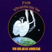 H to He, Who Am the Only One de Van Der Graaf Generator