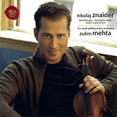 Beethoven; Mendelssohn: Violin Concertos by Nikolaj Znaider