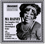 Ma Rainey (1928) by Ma Rainey