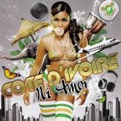 Cote d'Ivoire Mi Amor di Various Artists