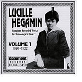 Lucille Hegamin Vol. 1 (1920-1922) fra Lucille Hegamin