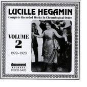 Lucille Hegamin Vol. 2 (1922-1923) fra Lucille Hegamin