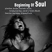 Beginning of Soul by Various Artists