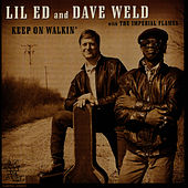 Keep On Walkin' de Lil' Ed Williams