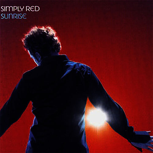 Sunrise European Single by Simply Red