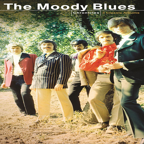 Chronicles by The Moody Blues