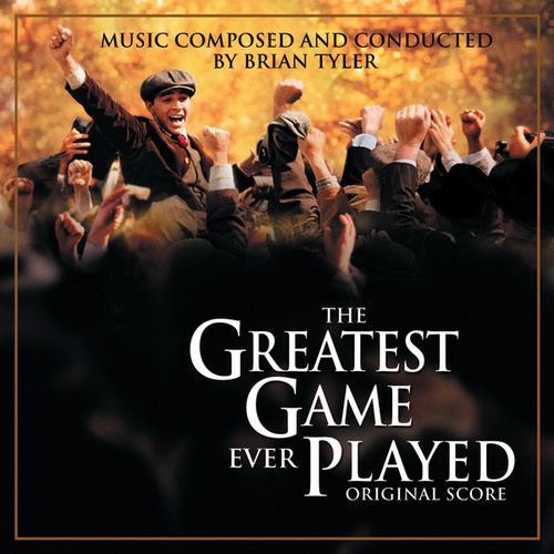 The Greatest Game Ever Played by Various Artists