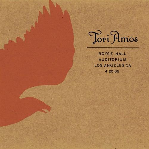 Royce Hall Auditorium, Los Angeles, Ca 4/25/05 by Tori Amos