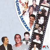 Compil Santana, vol. 2 (13 Hits) by Various Artists