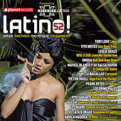 Latino 52 - Salsa Bachata Merengue Reggaeton (Latin Hits) von Various Artists