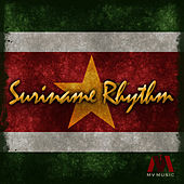 Suriname Rhythm by Various Artists