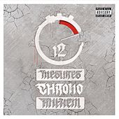 12 Mesures Chrono Anthem by Various Artists