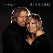 Guilty Pleasures de Barbra Streisand