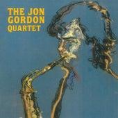 The Jon Gordon Quartet by Jon Gordon