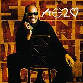 A Time To Love de Stevie Wonder