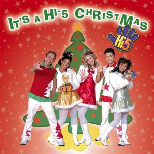 It's A Hi-5 Christmas by Hi-5