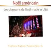 Noël américain (Les chansons de Noël Made In USA) by Various Artists