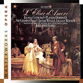 L'Elisir D'Amore by Placido Domingo