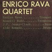 Enrico Rava Quartet by Enrico Rava