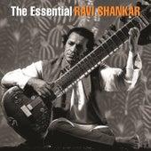 The Essential Ravi Shankar by Ravi Shankar
