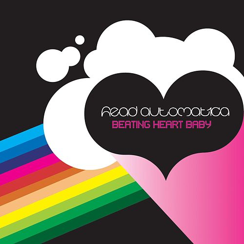 Beating Heart Baby by Head Automatica