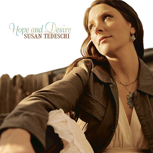 Hope And Desire by Susan Tedeschi