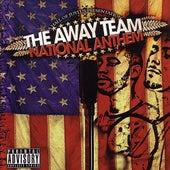 National Anthem von The Away Team
