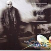 Oasis by Ricky Gonzalez