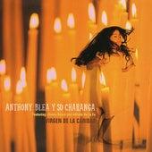Virgen De La Caridad by Anthony Blea Y Su Charanga